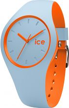 Unisex Ice-Watch Duo Orange-Sage Watch DUO.OES.U.S.16