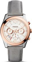 Ladies Fossil Perfect Boyfriend Watch ES4081