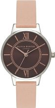 Ladies Olivia Burton Wonderland Watch OB16WD62