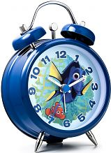 Character Clock Finding Dory Mini Twinbell Alarm Clock Alarm Watch FID11