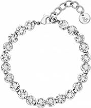 Ladies Lola & Grace Base metal Tennis Bracelet 5251845