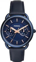 Ladies Fossil Tailor Watch ES4092