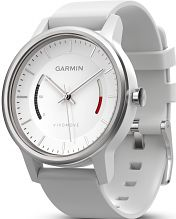Unisex Garmin Vivomove Sport Bluetooth Activity Tracker Watch 010-01597-01