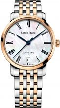 Ladies Louis Erard Excellence Exclusive Automatic Watch 68235AB04.BMA54