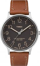 Mens Timex The Waterbury Watch TW2P95800