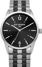 Mens Ben Sherman London Watch WB060BSM