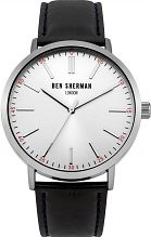 Mens Ben Sherman London Cuff Watch WB061WB
