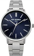 Mens Ben Sherman London Watch WB061USM