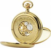 Rodania Pocket watch skeleton Mens Mechanical Watch RF2628432