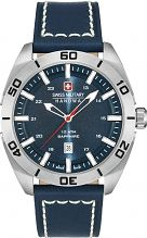 Mens Swiss Military Hanowa Champ Watch 6-4282.04.003