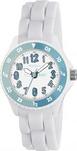 Childrens Tikkers Time Teacher Watch TK0118