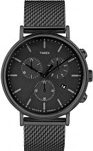 Timex Weekender Fairfield Chronograph Watch TW2R27300