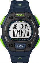 Mens Timex Ironman Alarm Chronograph Watch TW5M11600