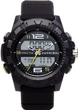 Mens Cannibal Alarm Chronograph Watch CD288-11