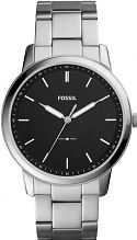 Mens Fossil The Minimalist Watch FS5307