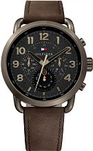 Mens Tommy Hilfiger Briggs Watch 1791425