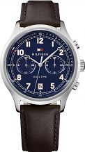 Tommy Hilfiger Gents Emerson Watch 1791385