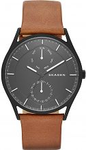 Mens Skagen Holst Watch SKW6347