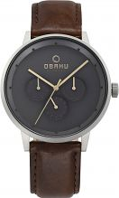 Obaku Watch V208GMCJRN