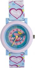 Childrens Character Peppa Pig Time Teacher Watch PEP127
