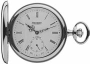 Jean Pierre Pocket Hunter Pocket Watch JP-G102CM