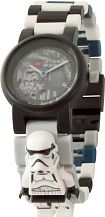 Childrens LEGO Lego Star Wars Stormtrooper Watch 8021025