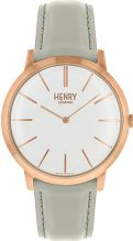 Mens Henry London Iconic Watch HL40-S-0290