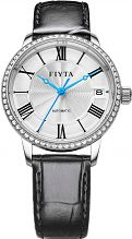 Ladies FIYTA Classic Automatic Watch LA802059.WWBD