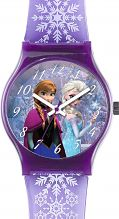Character Frozen Watch FROZ11