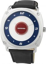 Mens Lambretta Brunori Leather Watch 2074TAR