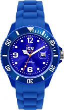 Ice-Watch Ladies Sili - blue small Watch 000125