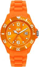 Ice-Watch Unisex Sili - orange unisex Watch 000138