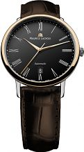 Mens Maurice Lacroix Les Classiques Tradition Automatic Watch LC6067-PS101-310-1