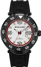 Mens Holler Goldwax Watch HLW2188-S9