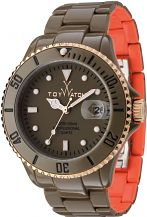 Mens ToyWatch Mr Hyde Watch HY02DG