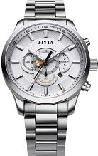 Mens FIYTA Elegance Chronograph Watch G788.WWW