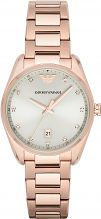 Ladies Emporio Armani Watch AR6065