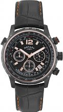 Mens Rotary Chronograph Watch GS00170/04