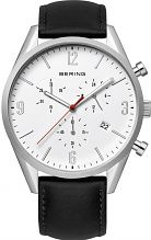 Mens Bering Chronograph Watch 10542-404