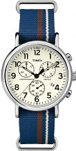 Mens Timex Weekender Chronograph Watch TW2P62400
