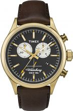 Mens Timex The Waterbury Chronograph Watch TW2P75300