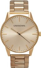 UNKNOWN The Classic Bracelet Watch UN14TC15