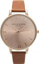 Ladies Olivia Burton Big Dial Watch OB15BD70