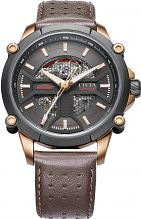 Mens FIYTA Extreme Roadster Automatic Watch WGA866001.MBR