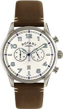 Rotary Gents Exclusive Chronograph Watch GS00482/01