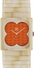 Ladies Orla Kiely Lucy Watch OK4009