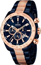 Mens Festina Watch F16886/1