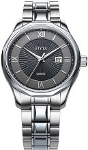 Ladies FIYTA Tungsten Watch G622.WBW