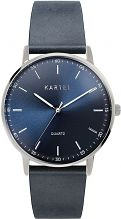 Unisex Kartel HUME Watch KT-HUME-SNS