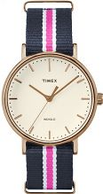 Ladies Timex Weekender Fairfield Watch TW2P91500